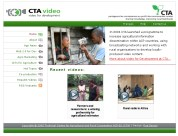 image showing CTA Video for Developmentwebsite