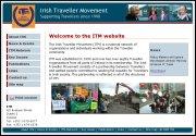 Image showing ITMs website